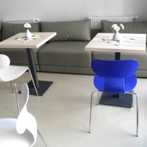 صندلی رستوران و کافی شاپ
