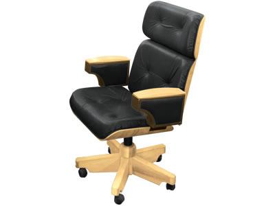 صندلی مدیریتی مدل ۱۷۱۶ اروند-۲