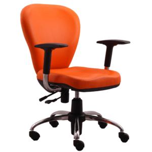 صندلی مدیریتی مدل cl31-1 استیل هامون