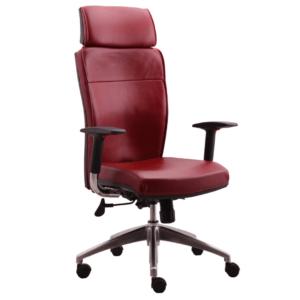 صندلی کارشناسی مدل HEH31-1 استیل هامون