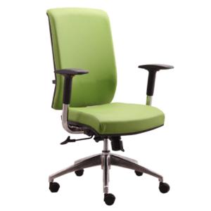 صندلی کارمندی مدل لوتوس LO31-1 استیل هامون