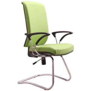 صندلی کارمندی مدل LO61-3 استیل هامون