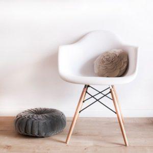 صندلی خانگی