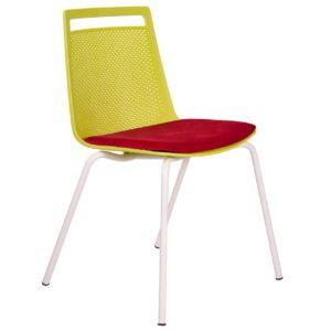 صندلی آکامی استیل هامون ak62