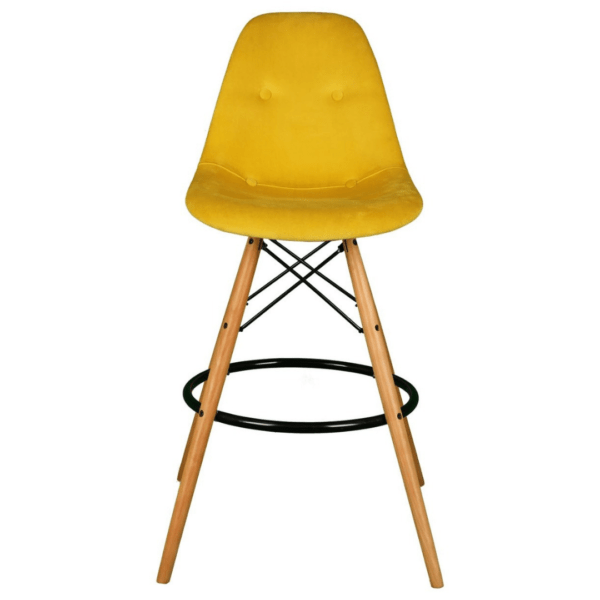 datw51 صندلی استیل هامون مدل داووس