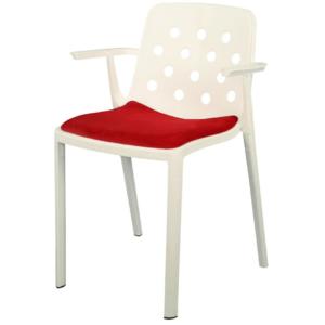 صندلی بریستو BRT63 استیل هامون