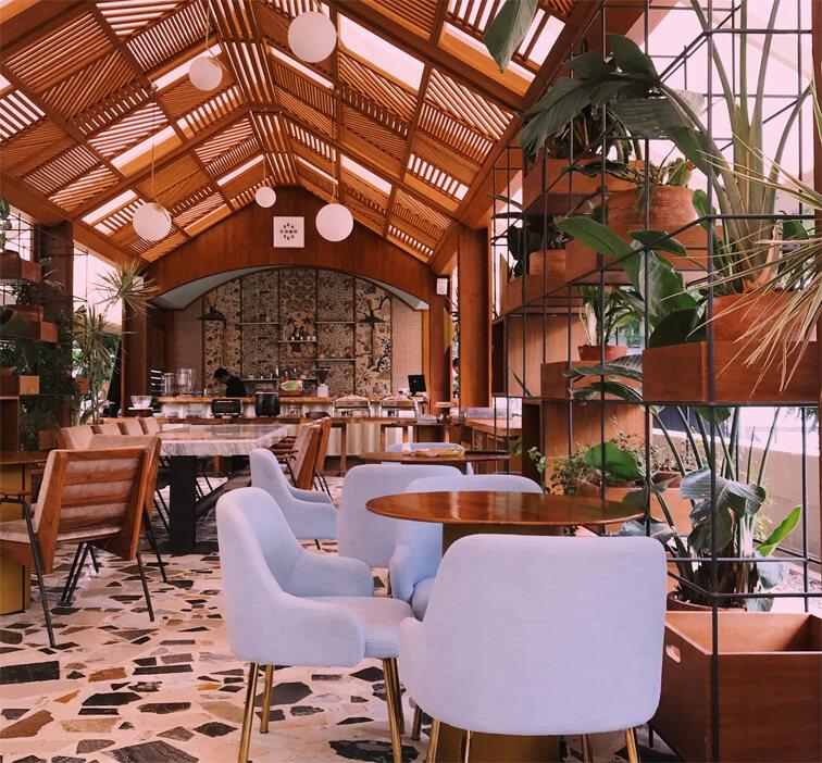 میز-صندلی-رستوران